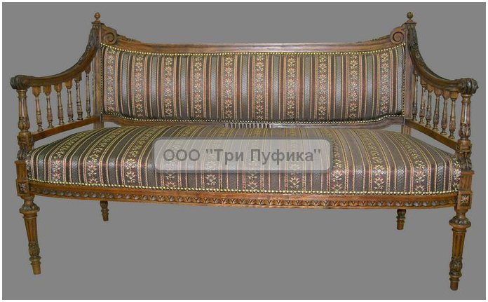 Перетяжка мягкой мебели в Москве (495) 972-20-11