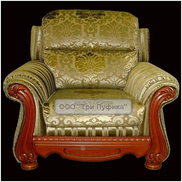 Обивка мягкой мебели в Москве (495) 972-20-11